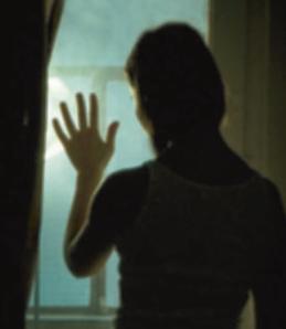 Detalle de una portada de Alibi